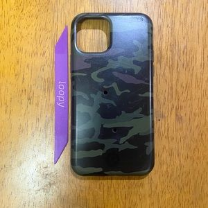 Loopy case iPhone 11 PRO Camo